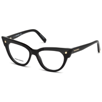 Dsquared DQ5235 Eyeglasses