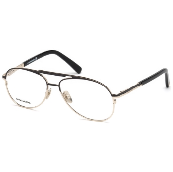 Dsquared DQ5239 Eyeglasses