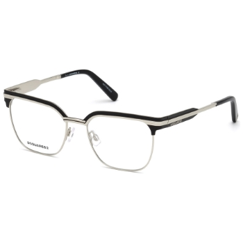 Dsquared DQ5240 Eyeglasses