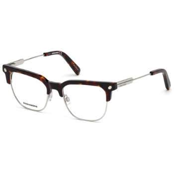Dsquared DQ5243 Eyeglasses
