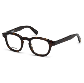 Dsquared DQ5246 Eyeglasses