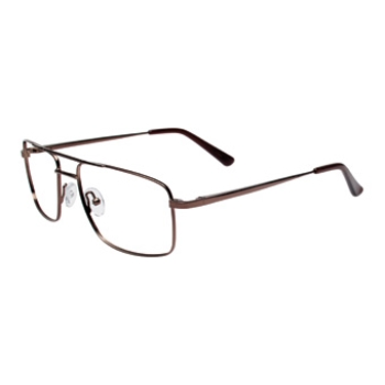 Durango Series Emery Eyeglasses
