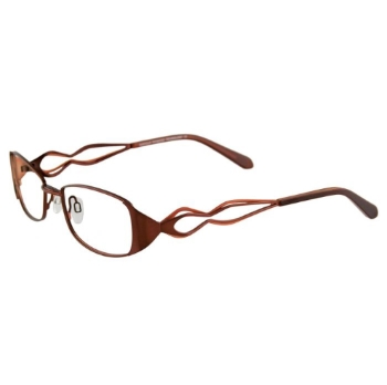 Easyclip EC225 w/ Magnetic Clip-On Eyeglasses