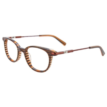 Easyclip EC486 w/ Magnetic Clip-On Eyeglasses