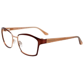 Easyclip EC497 w/ Magnetic Clip-On Eyeglasses
