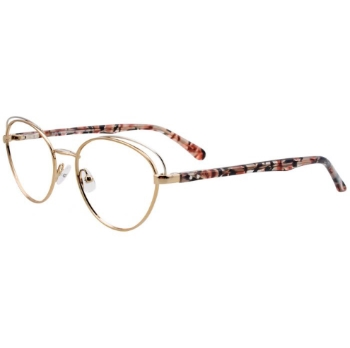 Easyclip EC501 w/ Magnetic Clip-On Eyeglasses