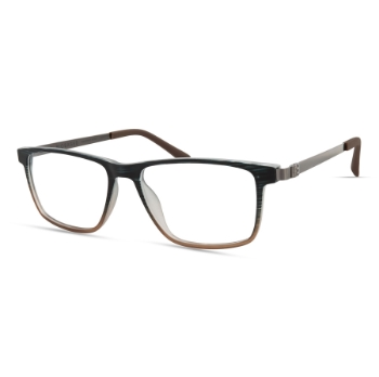 Eco 2.0 Bio-Based Sanaga Eyeglasses