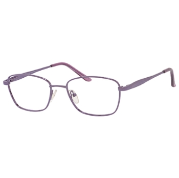 Enhance 4158 Eyeglasses