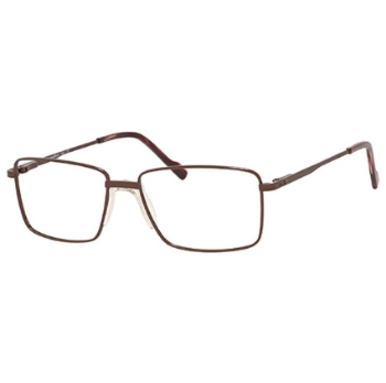 Esquire EQ1587 Eyeglasses