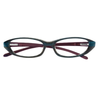 Ellen Tracy Faro Eyeglasses