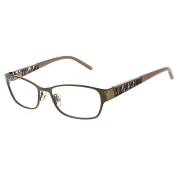 Ellen Tracy Naples Eyeglasses