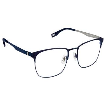 257682c71bdb Custom Clip-On Eligible Rectangle Evatik Eyeglasses