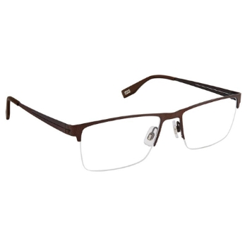 FYSH UK Collection FYSH 3619 Eyeglasses