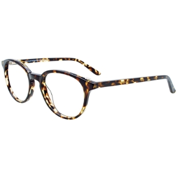 Easyclip EC499 w/ Magnetic Clip-On Eyeglasses