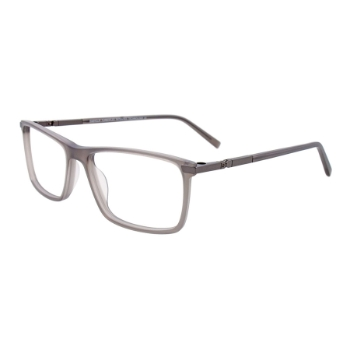 Easyclip EC500 w/ Magnetic Clip-On Eyeglasses