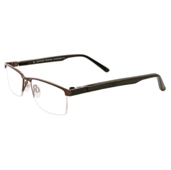 EasyTwist Clip & Twist CT 216 w/ Magnetic Clip-On Eyeglasses