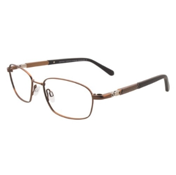 EasyTwist Clip & Twist CT 232 w/ Magnetic Clip-On Eyeglasses