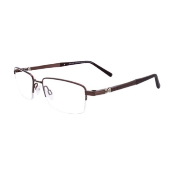 EasyTwist Clip & Twist CT 233 w/ Magnetic Clip-On Eyeglasses