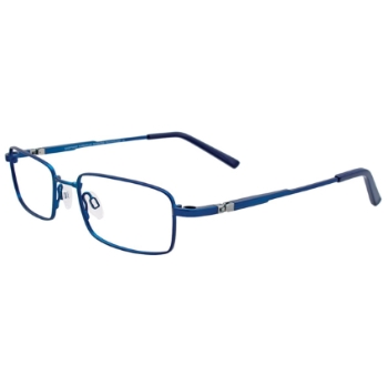 EasyTwist Clip & Twist CT 248 w/ Magnetic Clip-On Eyeglasses