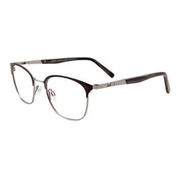 EasyTwist Clip & Twist CT 252 w/ Magnetic Clip-On Eyeglasses
