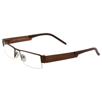 Easyclip EC205 W/Magnetic clip on Eyeglasses