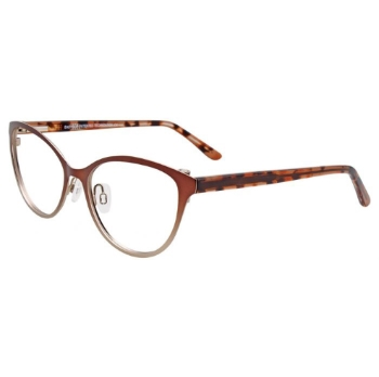 Easyclip EC498 w/ Magnetic Clip-On Eyeglasses