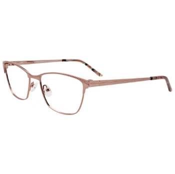 Easyclip EC502 w/ Magnetic Clip-On Eyeglasses