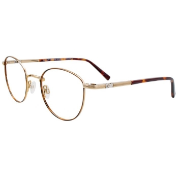 Easyclip EC506 w/ Magnetic Clip-On Eyeglasses