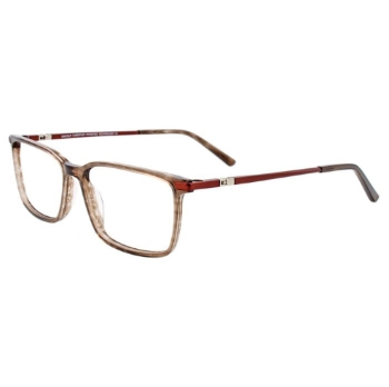 Easyclip EC512 w/ Magnetic Clip-On Eyeglasses