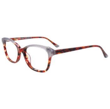 Easyclip EC514 w/ Magnetic Clip-On Eyeglasses