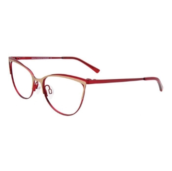 Easyclip EC515 w/ Magnetic Clip-On Eyeglasses