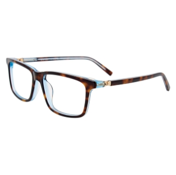 Easyclip EC516 w/ Magnetic Clip-On Eyeglasses