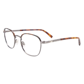Easyclip EC517 w/ Magnetic Clip-On Eyeglasses