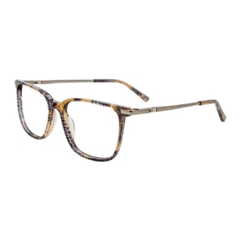 Easyclip EC520 w/ Magnetic Clip-On Eyeglasses