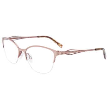 Easyclip EC521 w/ Magnetic Clip-On Eyeglasses