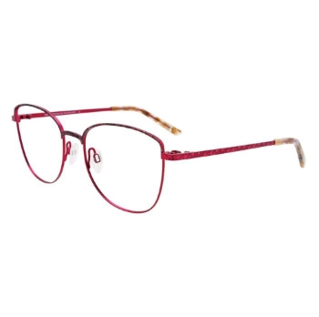 Easyclip EC523 w/ Magnetic Clip-On Eyeglasses