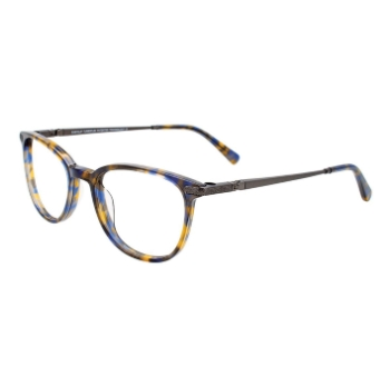 Easyclip EC525 w/ Magnetic Clip-On Eyeglasses