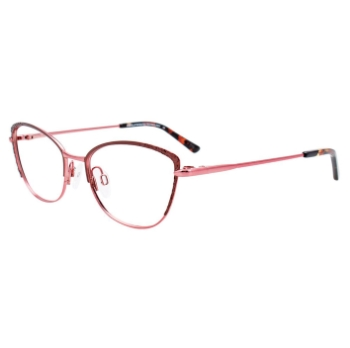 Easyclip EC527 w/ Magnetic Clip-On Eyeglasses