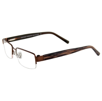 EasyTwist Clip & Twist CT 206 w/ Magnetic Clip-On Eyeglasses