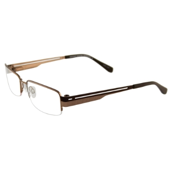 EasyTwist Clip & Twist CT 207 w/ Magnetic Clip-On Eyeglasses