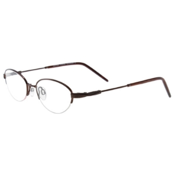 EasyTwist Clip & Twist CT 208 w/ Magnetic Clip-On Eyeglasses