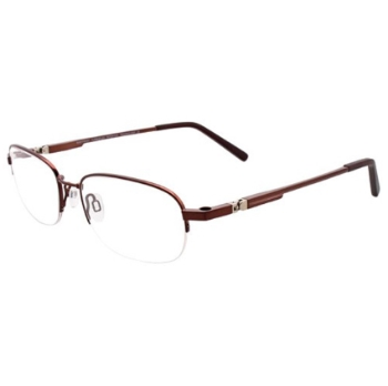EasyTwist Clip & Twist CT 222 w/ Magnetic Clip-On Eyeglasses