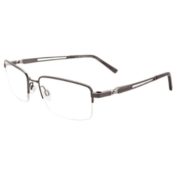 EasyTwist Clip & Twist CT 226 w/ Magnetic Clip-On Eyeglasses