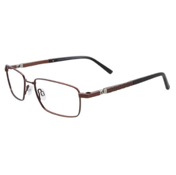 EasyTwist Clip & Twist CT 231 w/ Magnetic Clip-On Eyeglasses