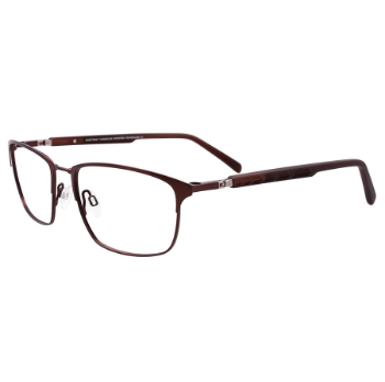 EasyTwist Clip & Twist CT 256 w/ Magnetic Clip-On Eyeglasses