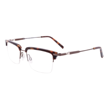 EasyTwist Clip & Twist CT 260 w/ Magnetic Clip-On Eyeglasses