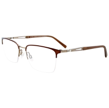 EasyTwist Clip & Twist CT 263 w/ Magnetic Clip-On Eyeglasses