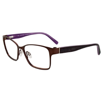MDX - Manhattan Design Studio S3298 w/Magnetic Clip-ons Eyeglasses
