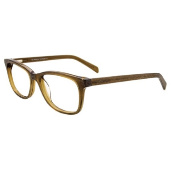 MDX - Manhattan Design Studio S3300 w/Magnetic Clip-ons Eyeglasses