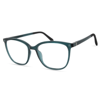 Eco 2.0 Bio-Based Meru Eyeglasses